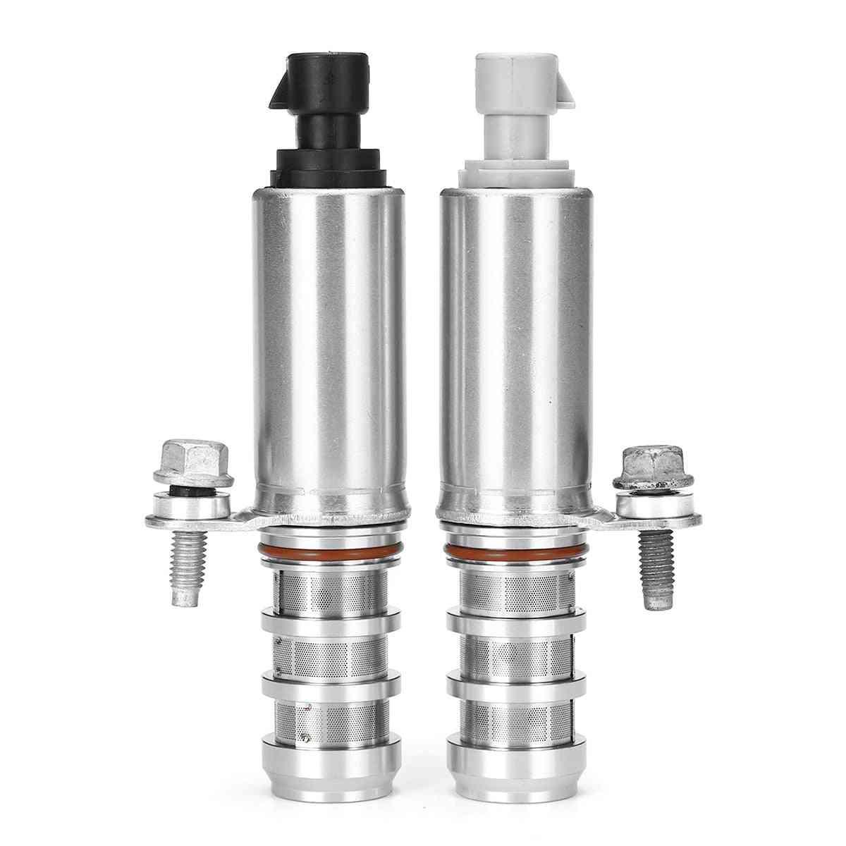Fuel, Solenoid Control Valves - Camshaft Adjust