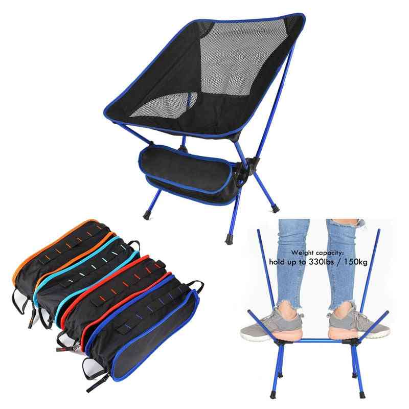 Travel Outdoor Folding Ultralight High Quality Outdoor Camping Chair