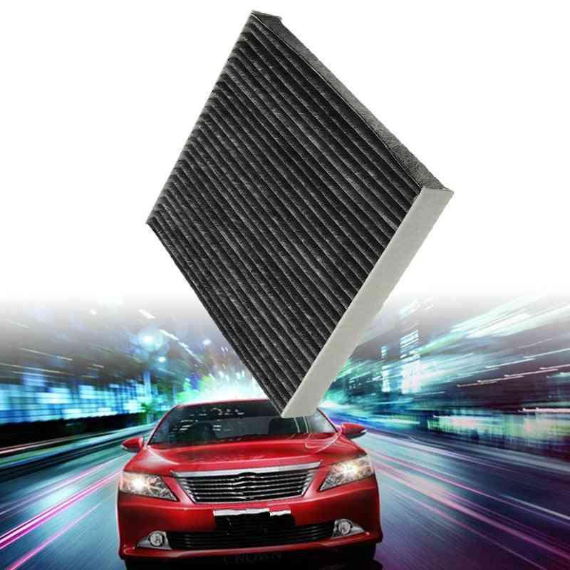 Car Air-conditioning Carbon Fiber Cabin Air Filter