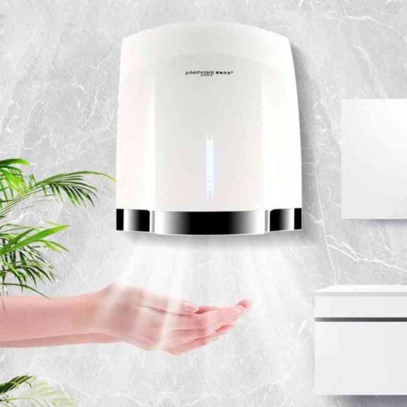 Fully Automatic Induction Hand Dryer