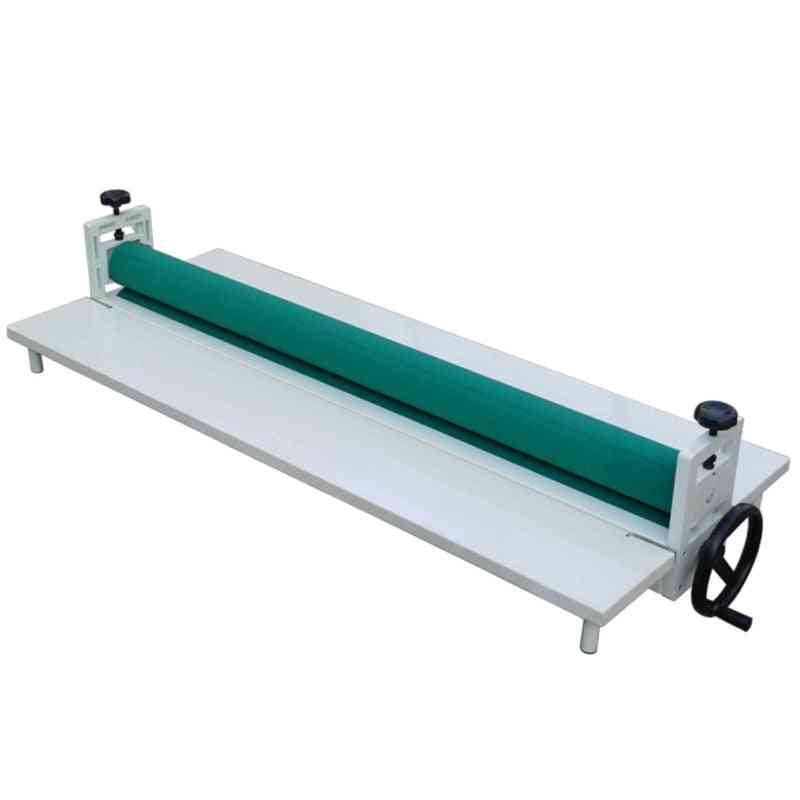 Cold Roll Laminator Machine