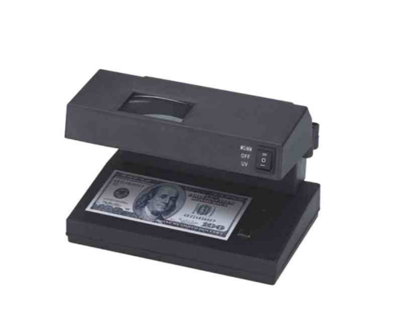 Cash Money / Bill Detector Machine