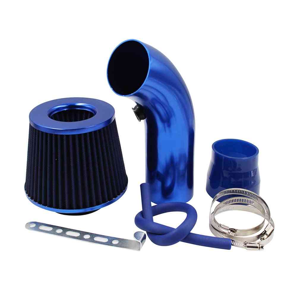 Cold Air Intake System Turbo Induction Pipe Tube Kit
