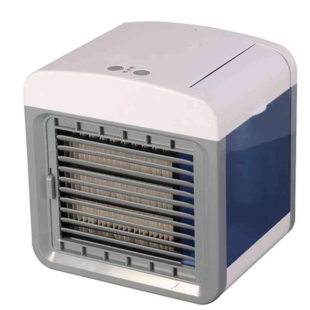 Mini Electric Air Cooler For Room, Portable Conditioner Fan
