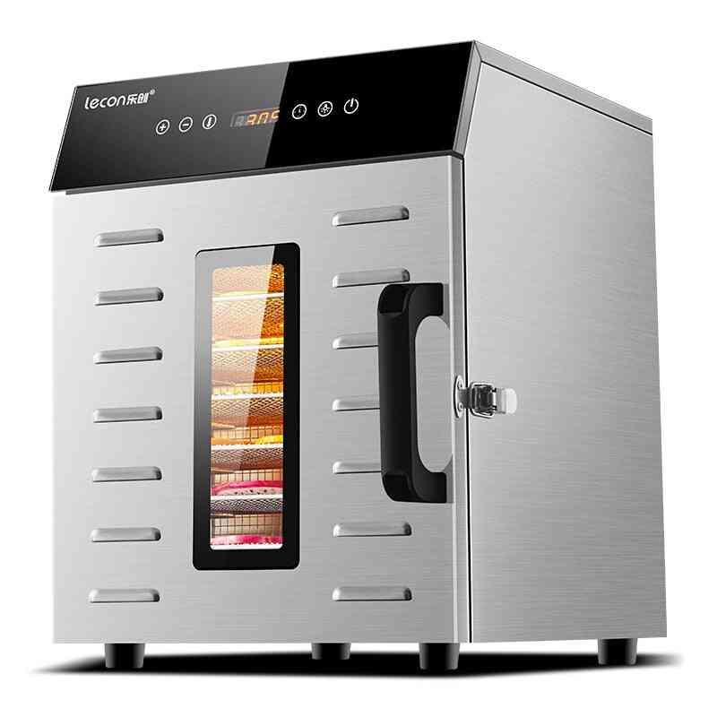 Food Dehydration Dried Fruit Machine