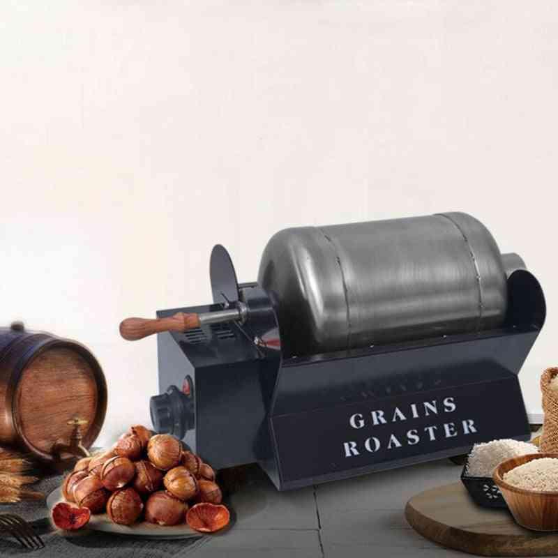 Electric Coffee Roaster Roasting Machine