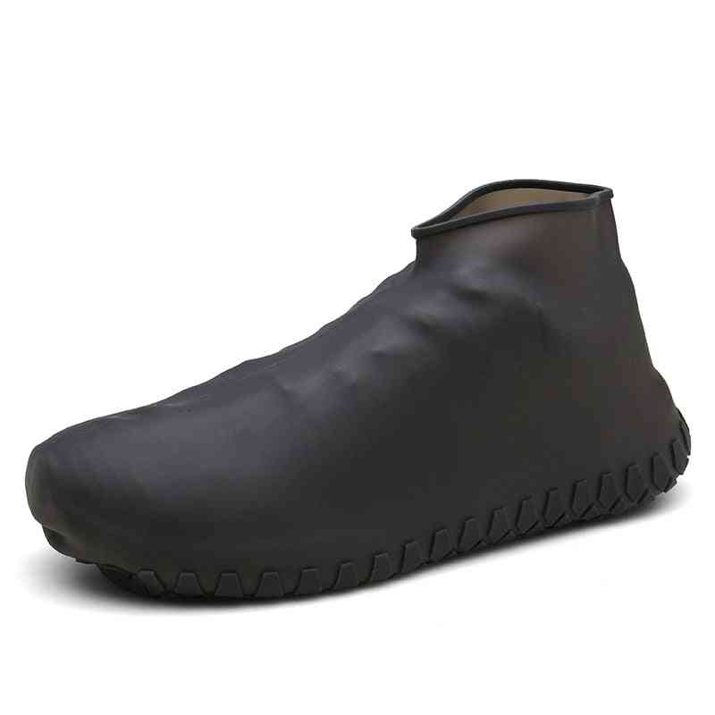 Reusable  Waterproof Rain Shoes Covers
