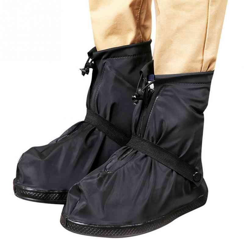 Reusable Unisex Waterproof Shoe Cover