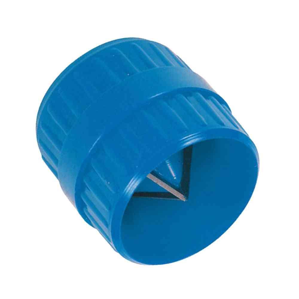 Pipe Reamer Hand Chamfering Tool, Deburr For Pvc Copper Tube Brass