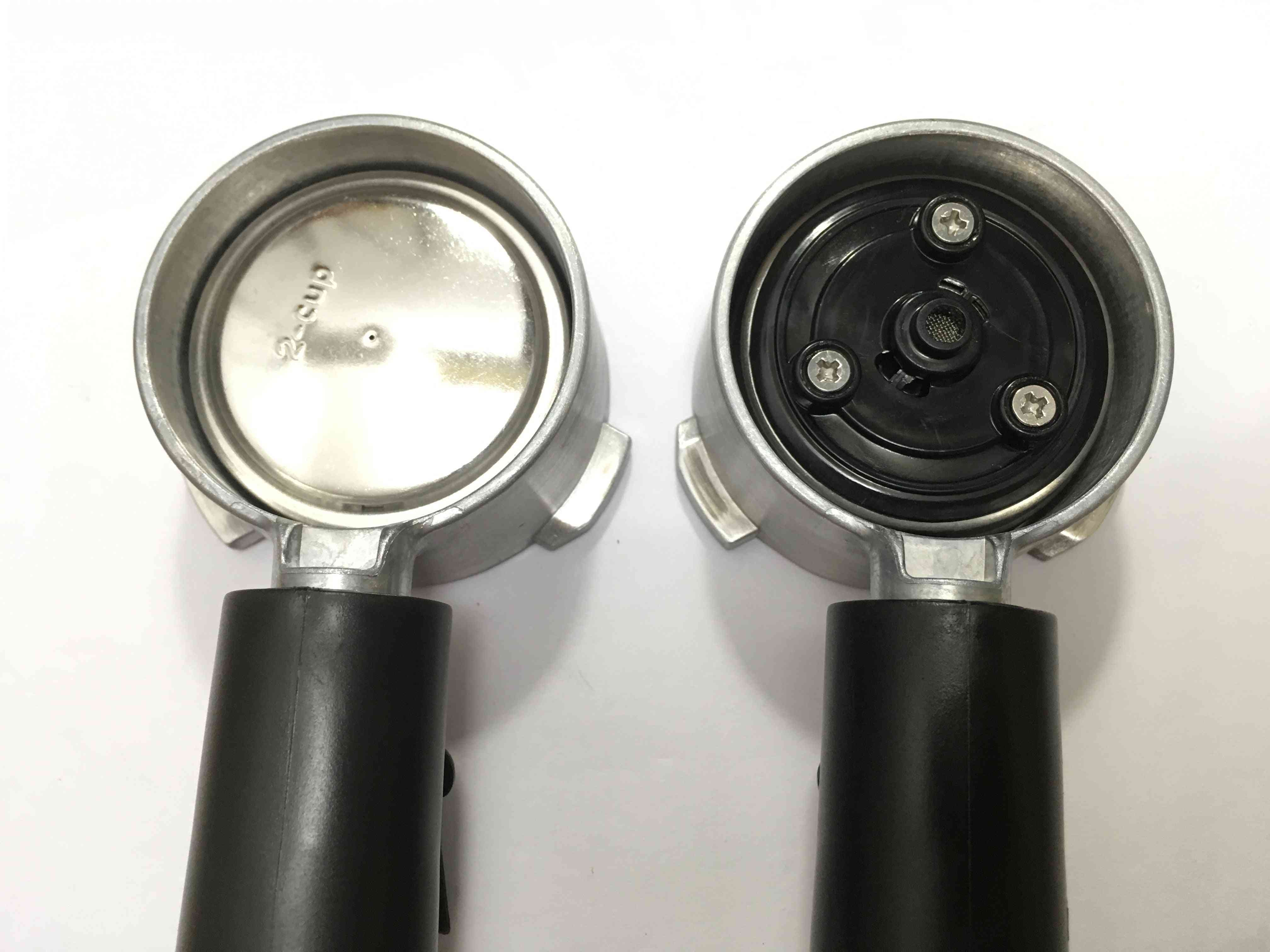Bottomless-filter Holder Of Espresso Coffee Maker Parts