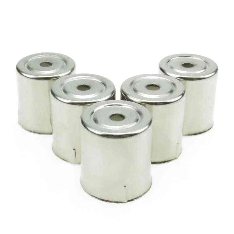 Round Hole Magnetron Caps, Microwave Replacement Parts