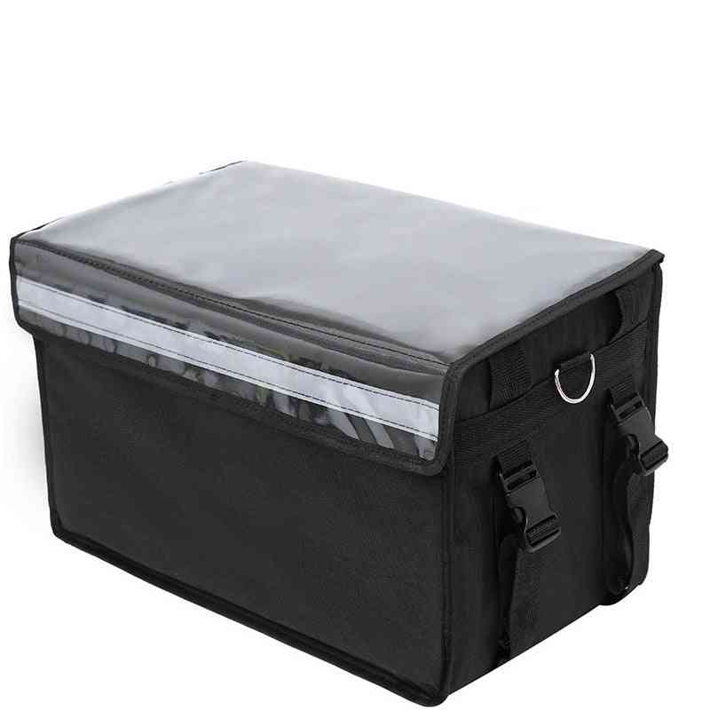 Large Waterproof Cooler, Thermal Lunch Pizza Bag