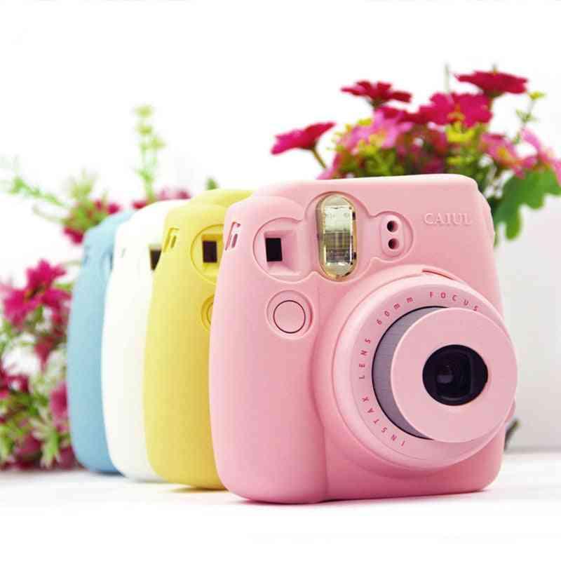Fujifilm Instax Mini Camera Classic Cover