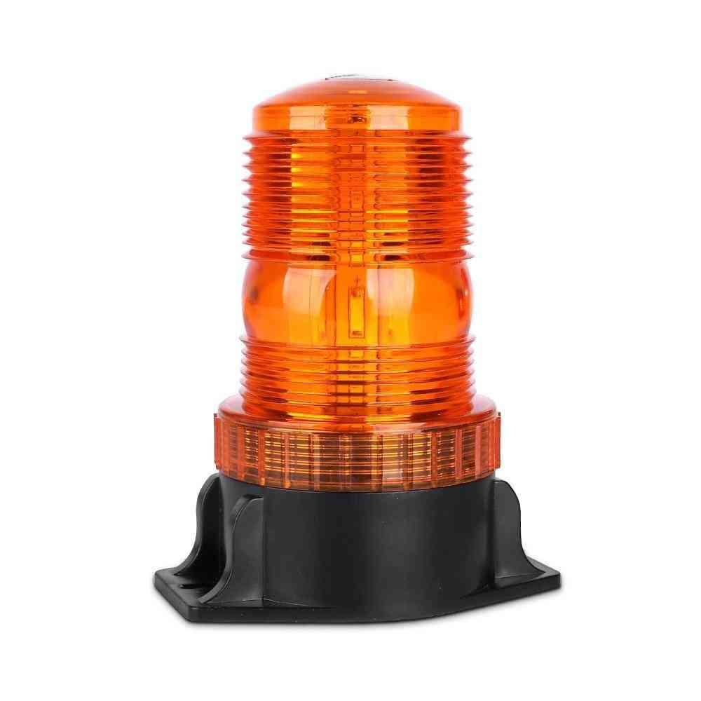 Tractor Rotation, Flashing Light With 30-led Strobe, Traffic Warning, Emergency Safety Alarm