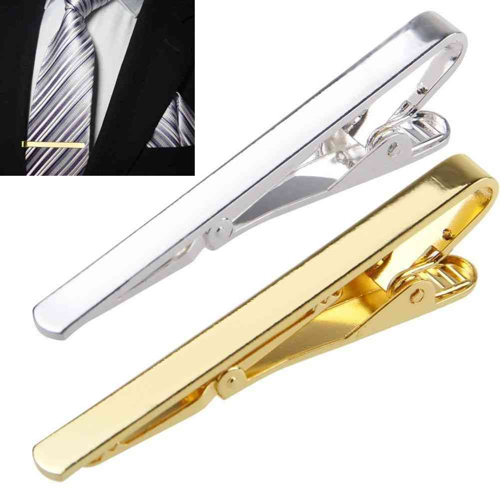 Stainless Steel Tie Bar Clip Clamp Pin