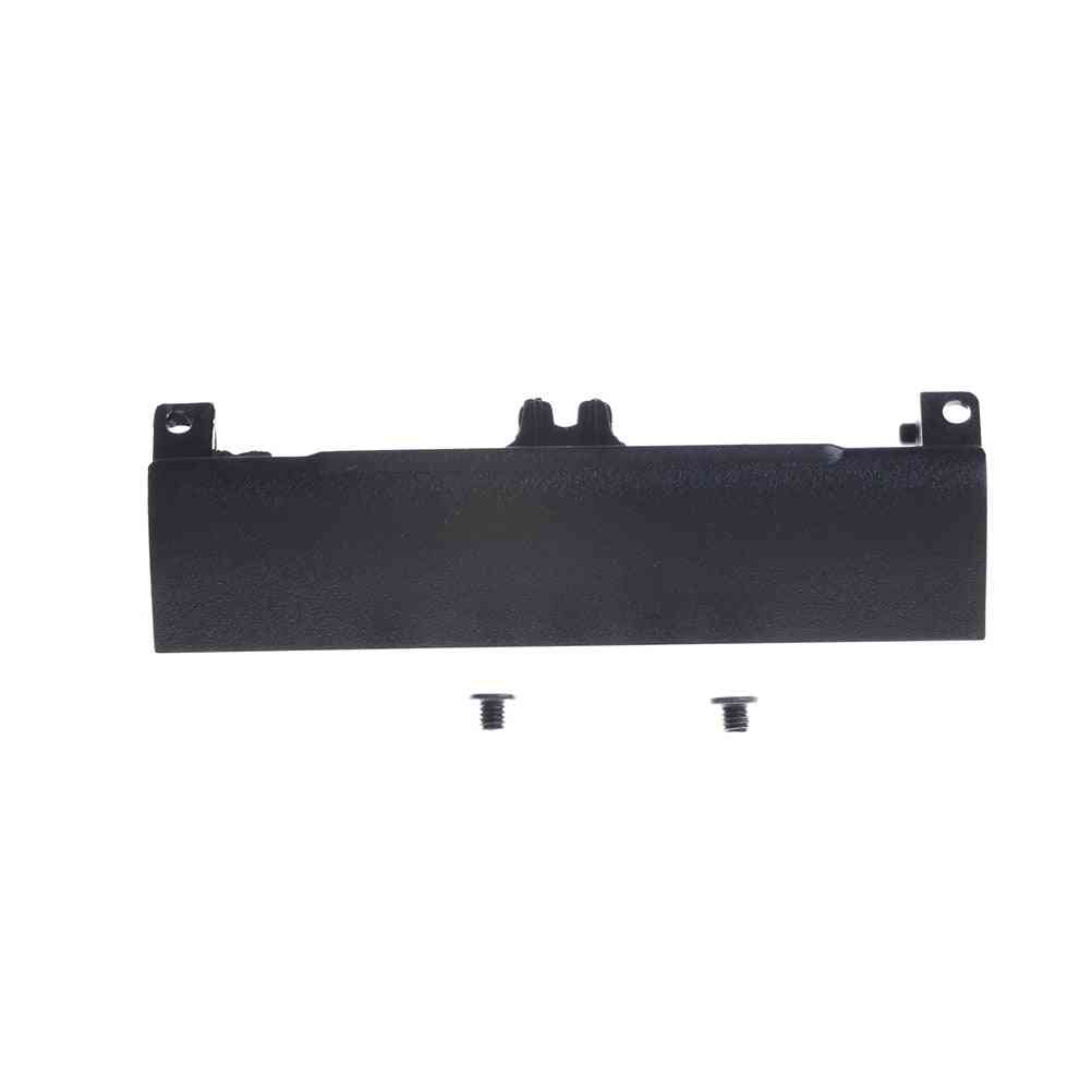 Black Hard Disk Drive Hdd Caddy Cover Lid Tray