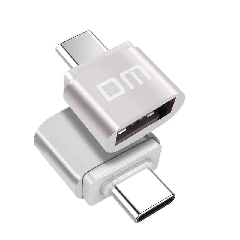 Type-c Usb Converter Adapter For Data Transmission