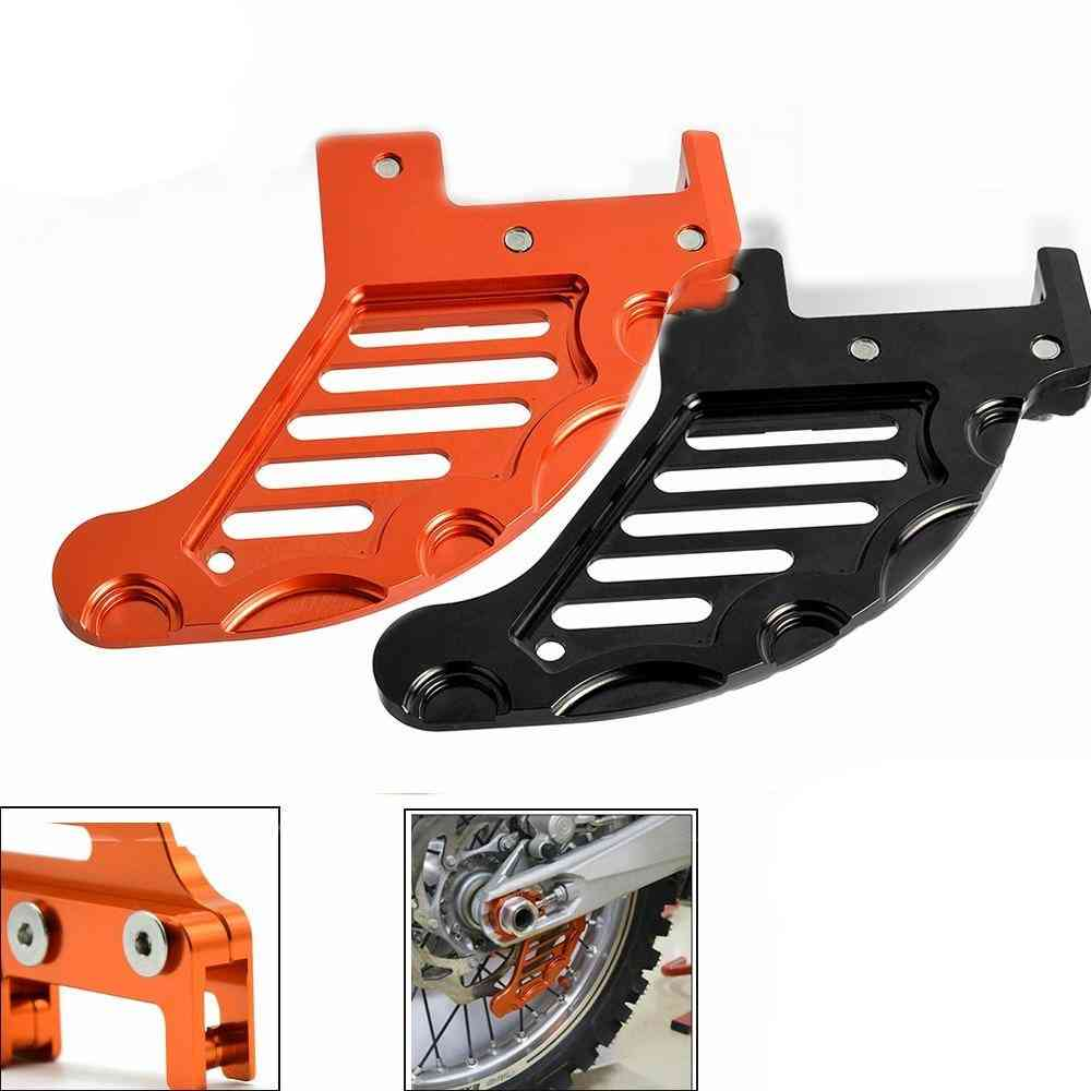 Moto Rear Disc Rotor Brake Guard-cover Protection