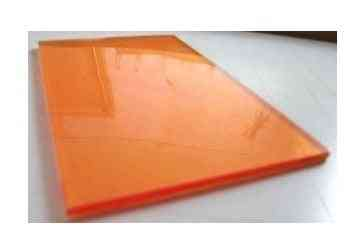 Photo Polymer Plates Water Washable 10pcs For Hot Foil Stamping A4 Size