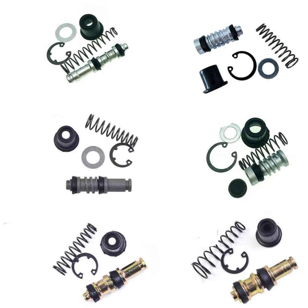 Motorcycle Clutch Brake Pump-piston Plunger Repair Kits
