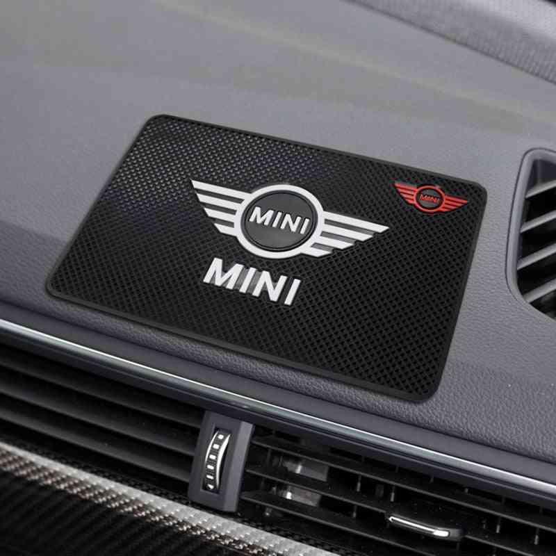 Car Anti Slip Mat, Auto Interior, Dashboard Phone Pads