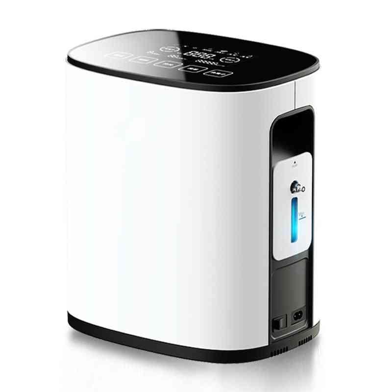 Oxygen Generator Inhalation Machine, Portable Machine