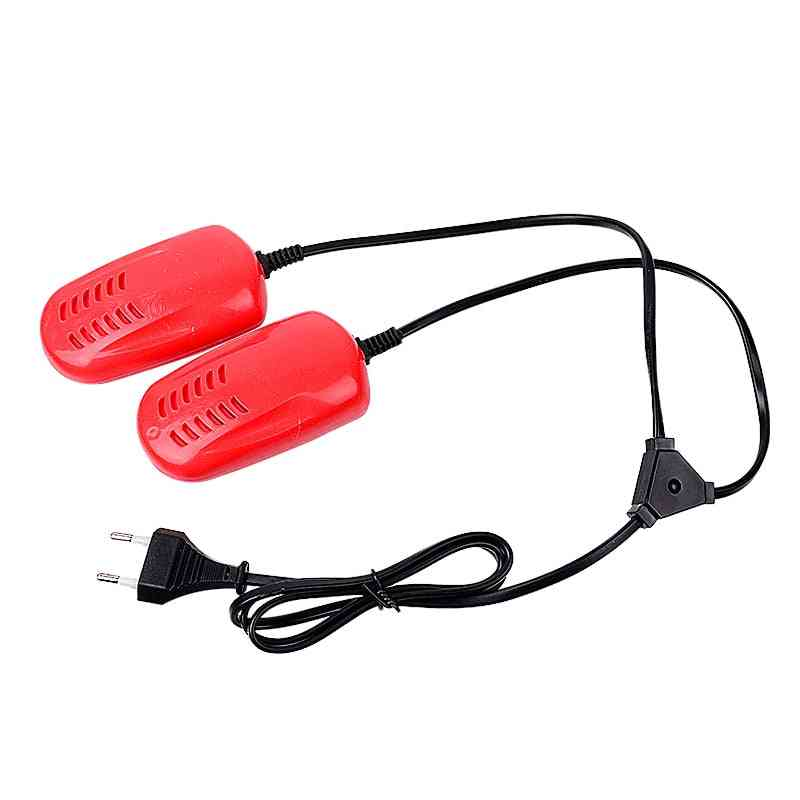 Uv Disinfectant Warmer Shoes Dryer Heating Heater Boots