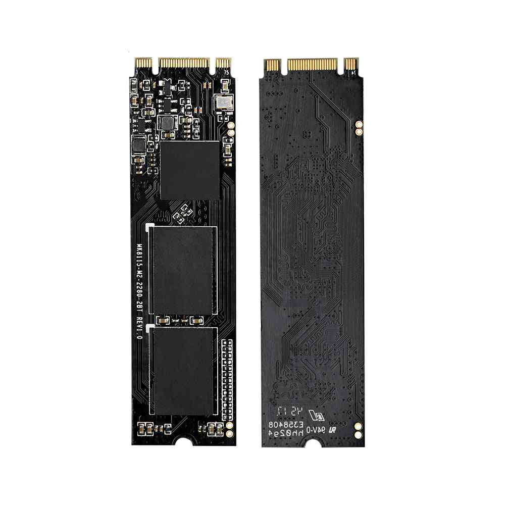 M.2 Sata 64g- 2tb Ssd 2280mm For Computer, Laptop