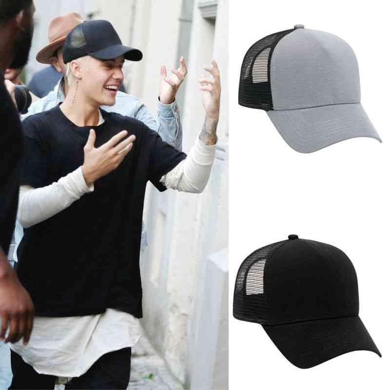 Trucker Hats, Perse Alternative Similar Look Hat As Worn By Justin Bieber