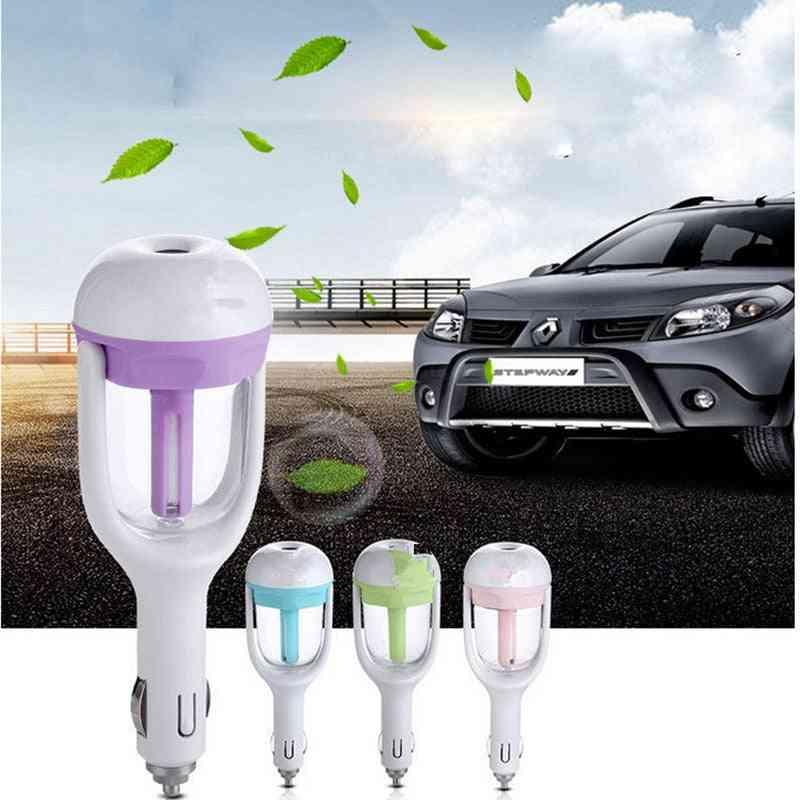 Car Air Freshener, Oil Diffuser, Steam Humidifier, Aroma Fogger