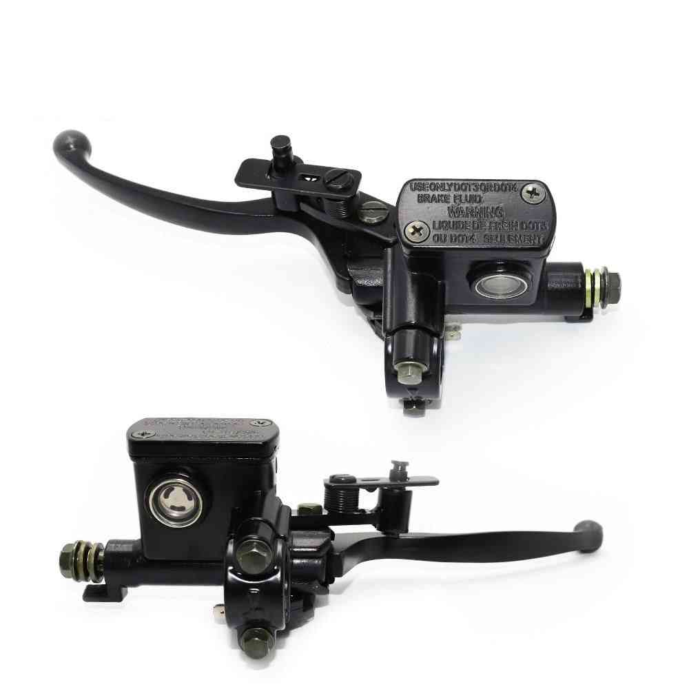 Hydraulic  Brakes Lever Handle For Motorcycle