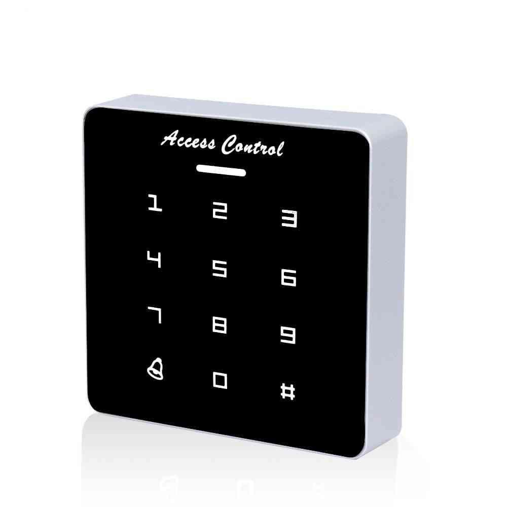 1000-users Keypad, Digital Panel, Card Reader For Door Lock System, Rfid Wiegand