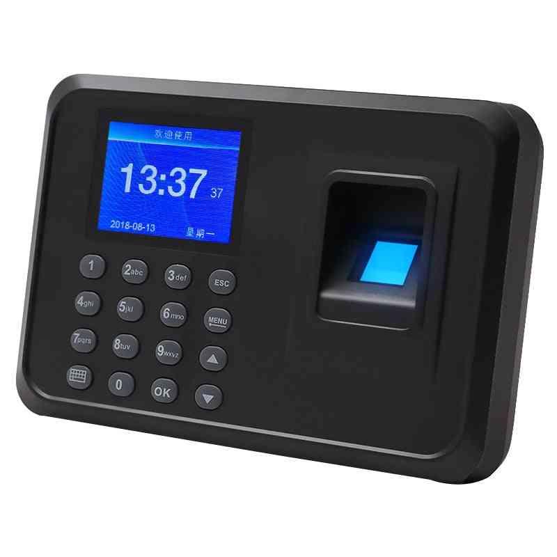Usb Biometric Fingerprint Attendance Machine For Employee