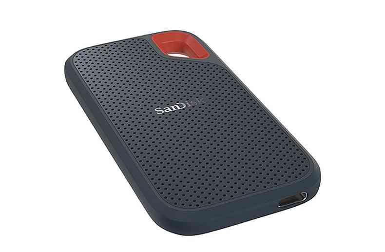 Portable Ssd 1tb 500gb 550m External Hard Drive, Ssd Usb 3.1 Hd Ssd Hard Drive 250gb