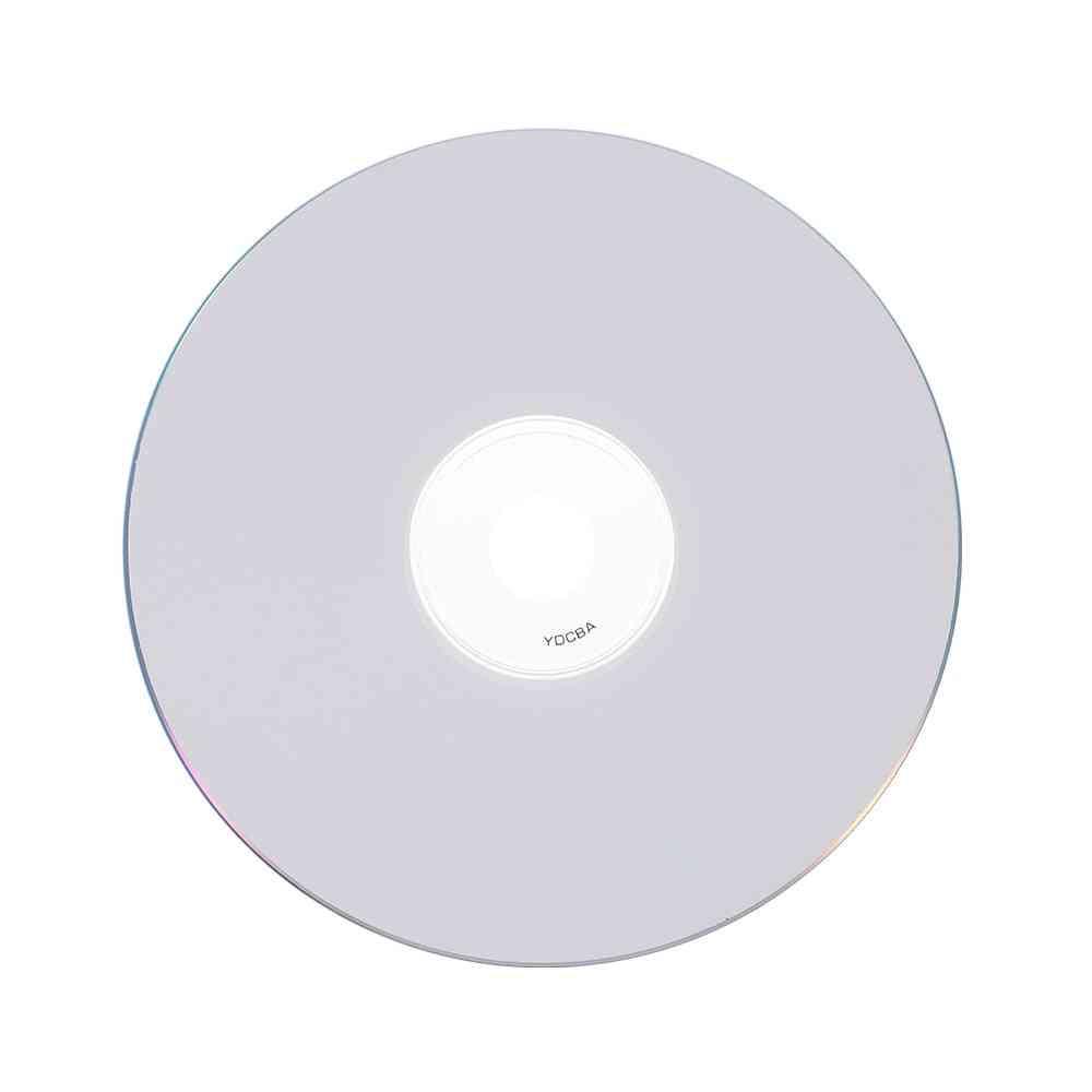 10pcs Dvd-r 4.7g Blank Disc Music Video Dvd Disk 16x For Data & Video