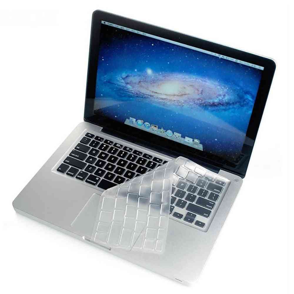 Ultra-thin, Silicone, Waterproof And Dustproof Keyboard Cover