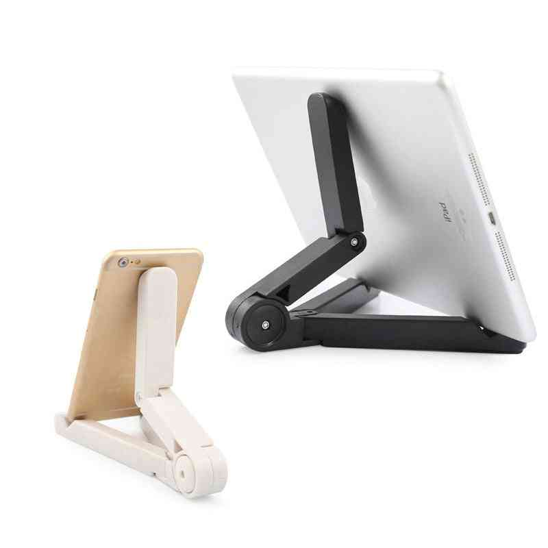 Folding Universal Tablet Bracket Stand,holder
