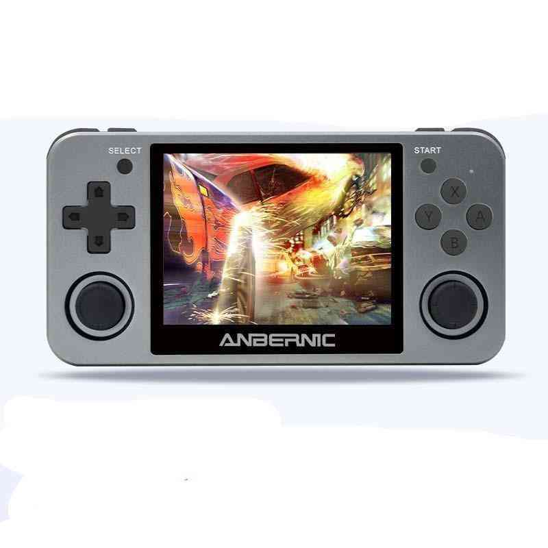 Retro Game Player, Hdmi Tv Output Ps1- Portable Handheld Console