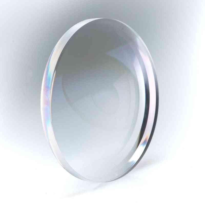 Scratch-resistant Optical Lens-myopia/hyperopia