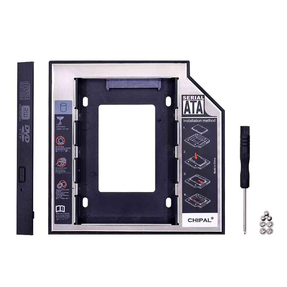 Hdd Caddy, Hd Hard Disk Drive Enclosure Ssd Case Box
