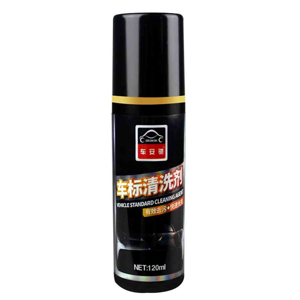 Car Inhibitor-rust Remover Spray, Quick Cleaning Formula Rust