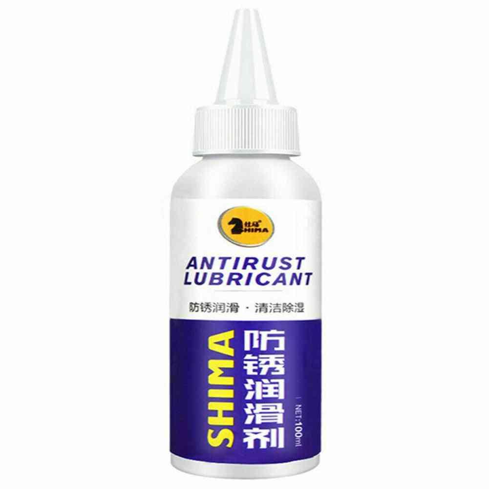 Lubrication Derusting - Easy Apply, Cleaning, Multifunction Spray