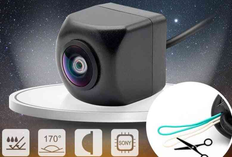Vehicle Rear Front Side View Camera