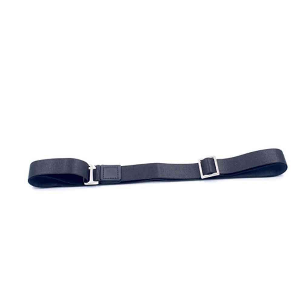Adjustable Shirt-stay Best Belt
