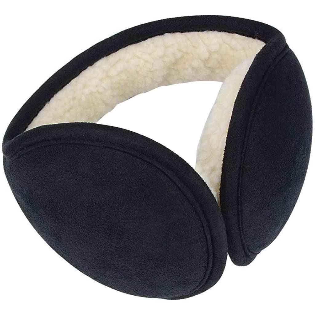 Winter Head Band, Earmuffs Warmers Protector