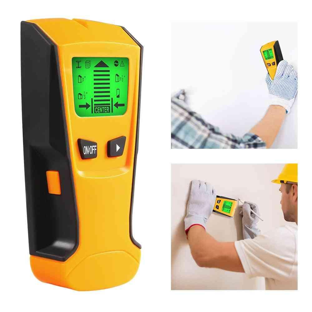 Pillar Finder For Inspection Meta,l Wood, Detector Scanner