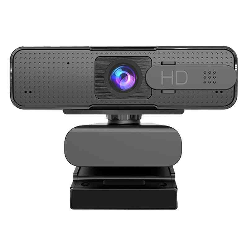 H701 Hd Usb Webcam 1080p Autofocus Web Camera  For Computer, Live Online Teaching (