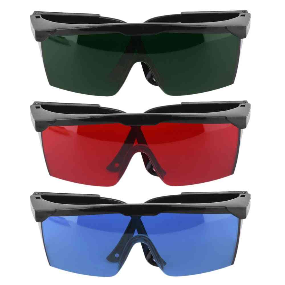 Protection Goggles Laser, Safety Glasses For Eye Spectacles Protective Eyewear
