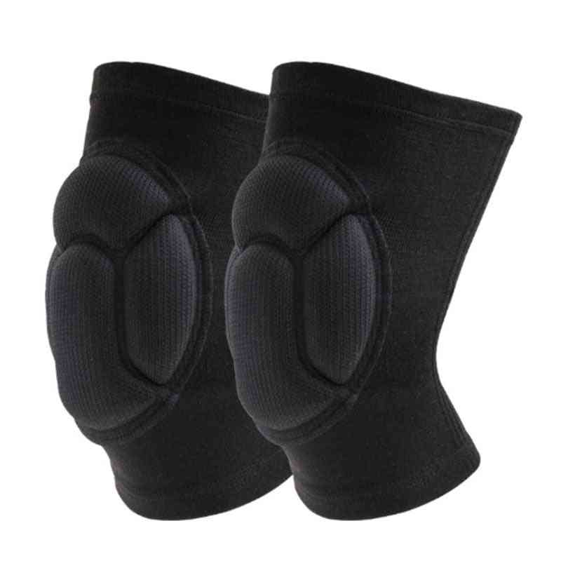 Kneelet Protective Gear For Work Safety, Construction, Gardening Knee Pads