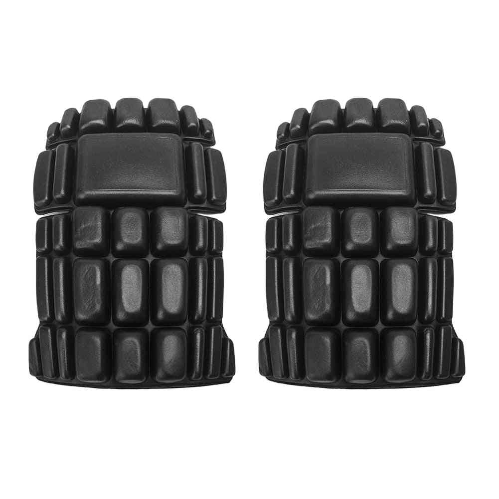 Industrial Leg Protection, Workplace Knee Pad For Construction Site, Working